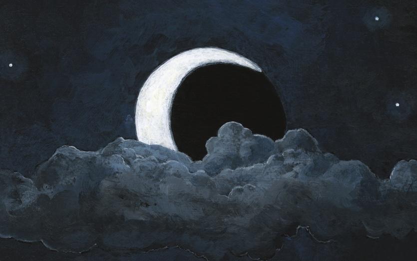 - black, blue, cartoon, cartoony, clouds, cloudy, colored