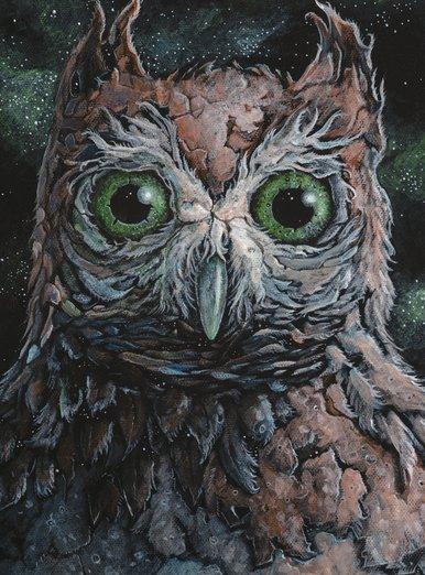 Screech Owl II