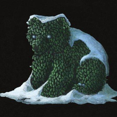The Bearcub Topiary