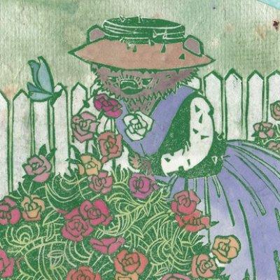 Ms. Porcupine Gardens
