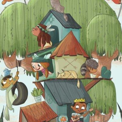 Wild Treehouse
