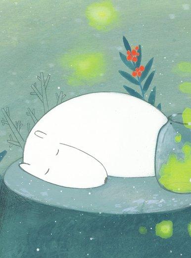 Sleeping Bears Midsummer