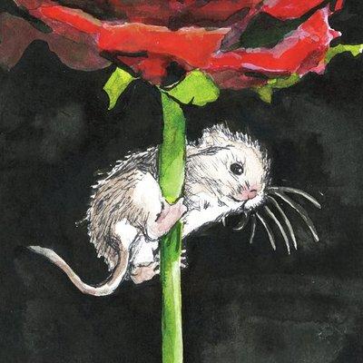 Field Mice Play