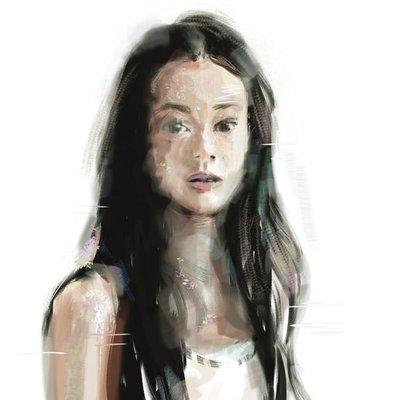 Fading Girl
