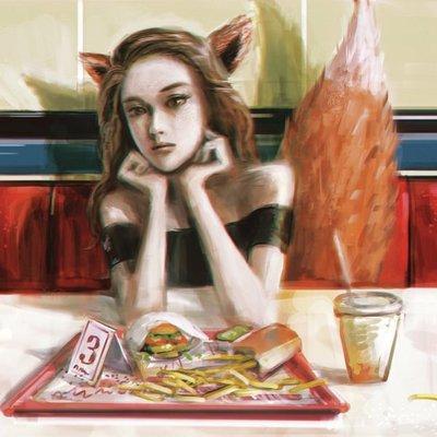 Fast Food Fox