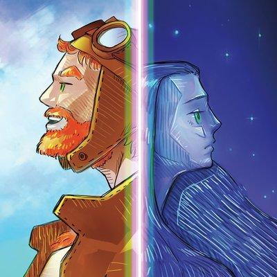 Gregor and Sky