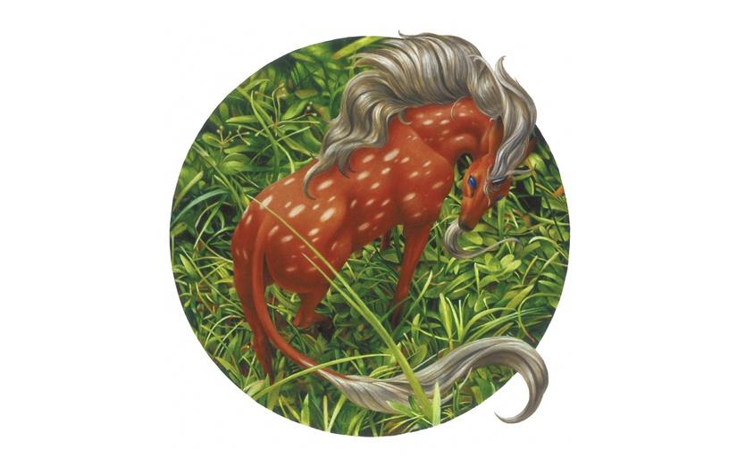 Chinese Unicorn