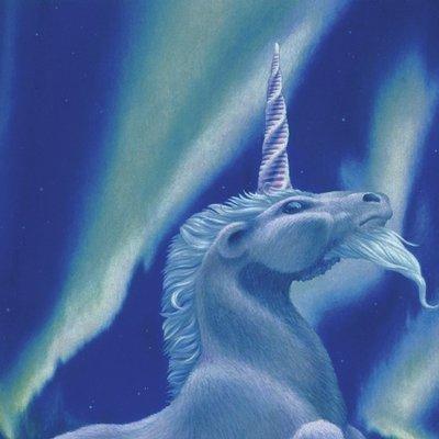 Arctic Unicorn
