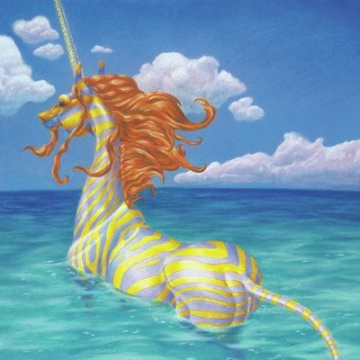 Caribbean Unicorn