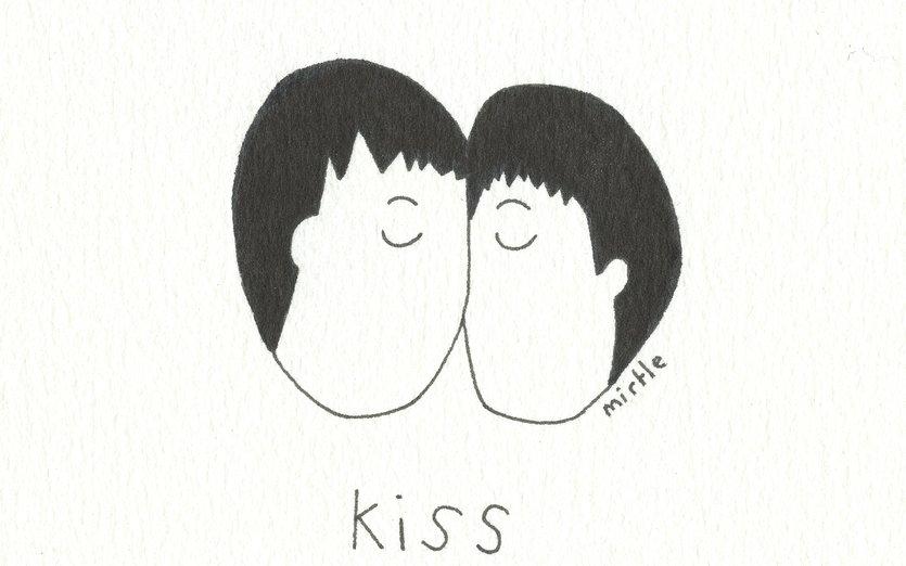 - couple, heart, kiss, love, romance, romantic, smooch