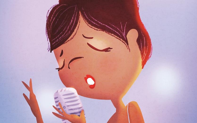 - blues, mic, microphone, sing, singer, song, songs