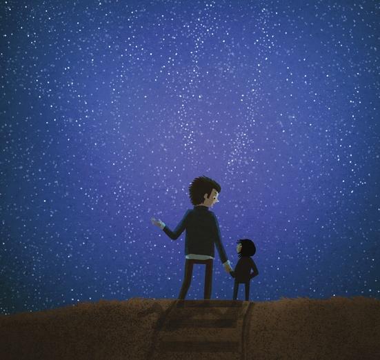 starlight by nidhi chanani on storybird
