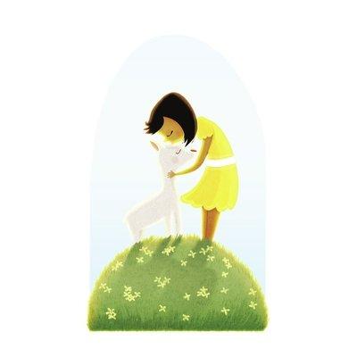 Lil lamb