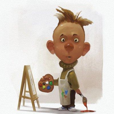 Beginner Artist