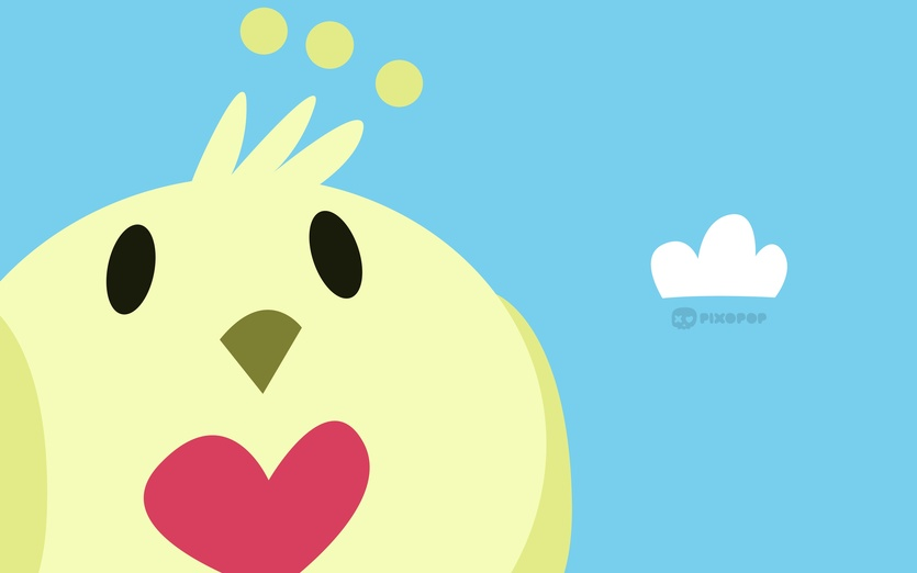 - adorable, adorbs, bird, birds, blue, character, colored