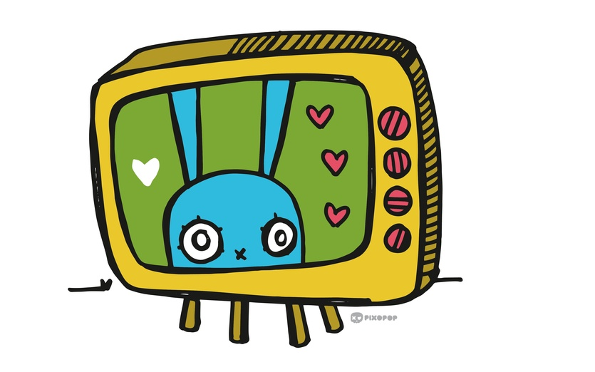 - adorable, blue, box, brightcolored, brightcolors, cartoon, cartoony