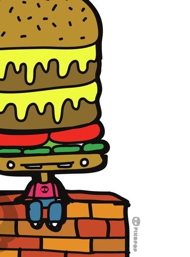 double burgerboy