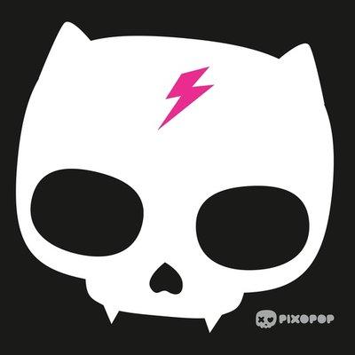 hyper skull