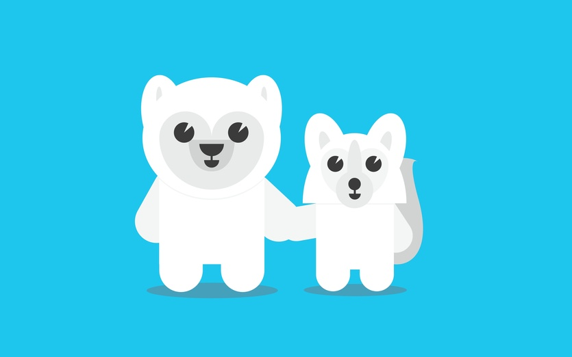 - adorable, adorbs, animals, arctic, bear, black, blue