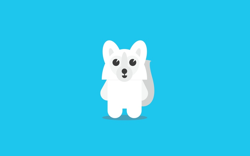 - adorable, adorbs, animal, arctic, black, blue, character