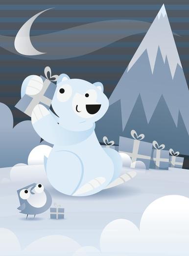 Polar Bear Presents