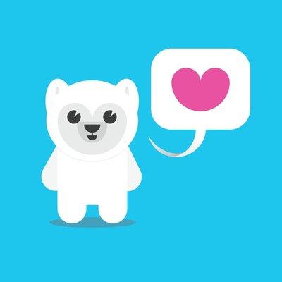 Polar Bear Heart