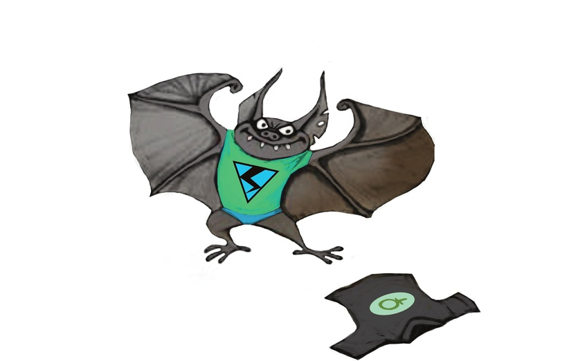 - adorable, aggressive, angry, animal, animals, bats, blue