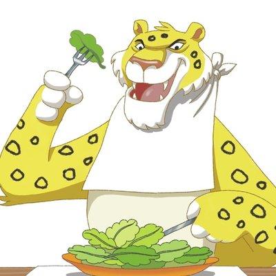 Mr vegetarian
