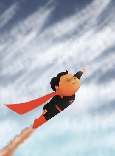 Super Flight