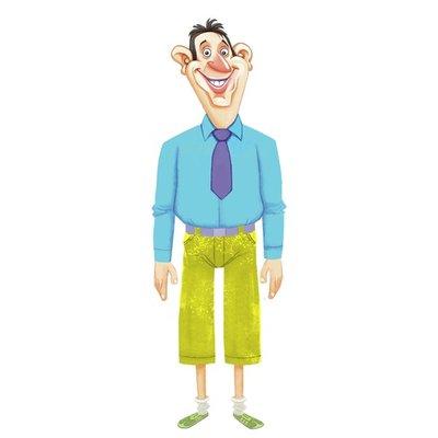 Mr. F
