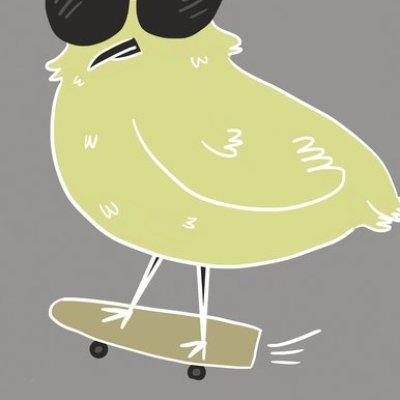 Cool Bird
