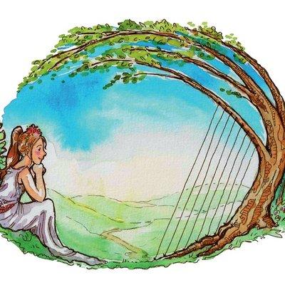 Aeolian Harp Tree