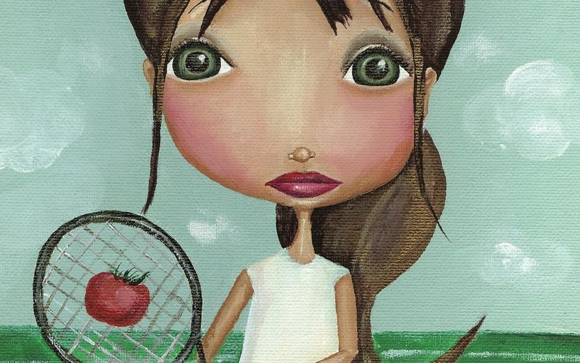 - adorable, ball, blue, brown, cartoon, cartoony, character