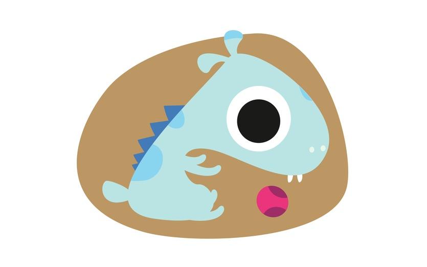 - adorable, adorbs, baby, ball, bigeye, black, blue