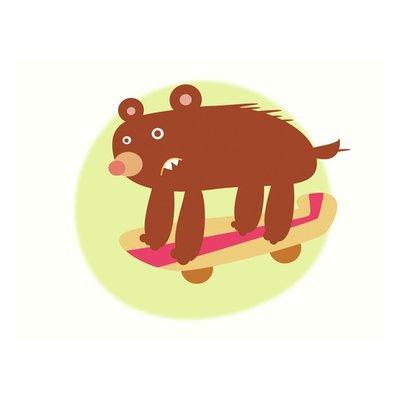 Bearboard