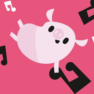 Pork dance