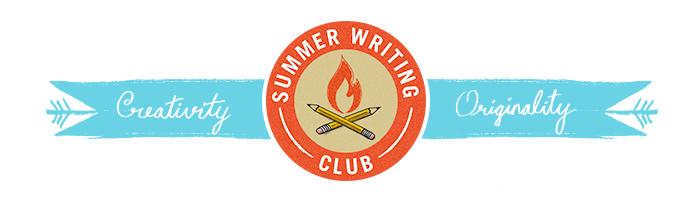 SWC Writer's Workshop #1