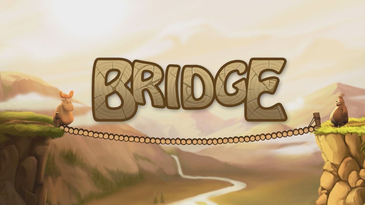 Friday Flicks: Bridge