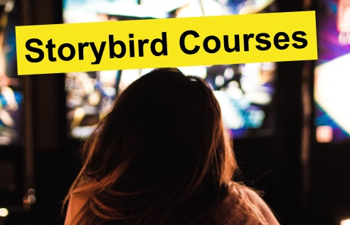 Storybird Creative and Prep Courses