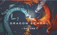 November's Featured Challenge: Dragons