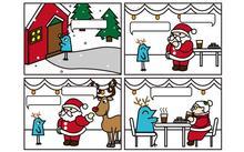 Weekly Prompt: Reindeer Dreams