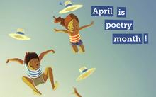 Celebrate Poetry Month with Storybird