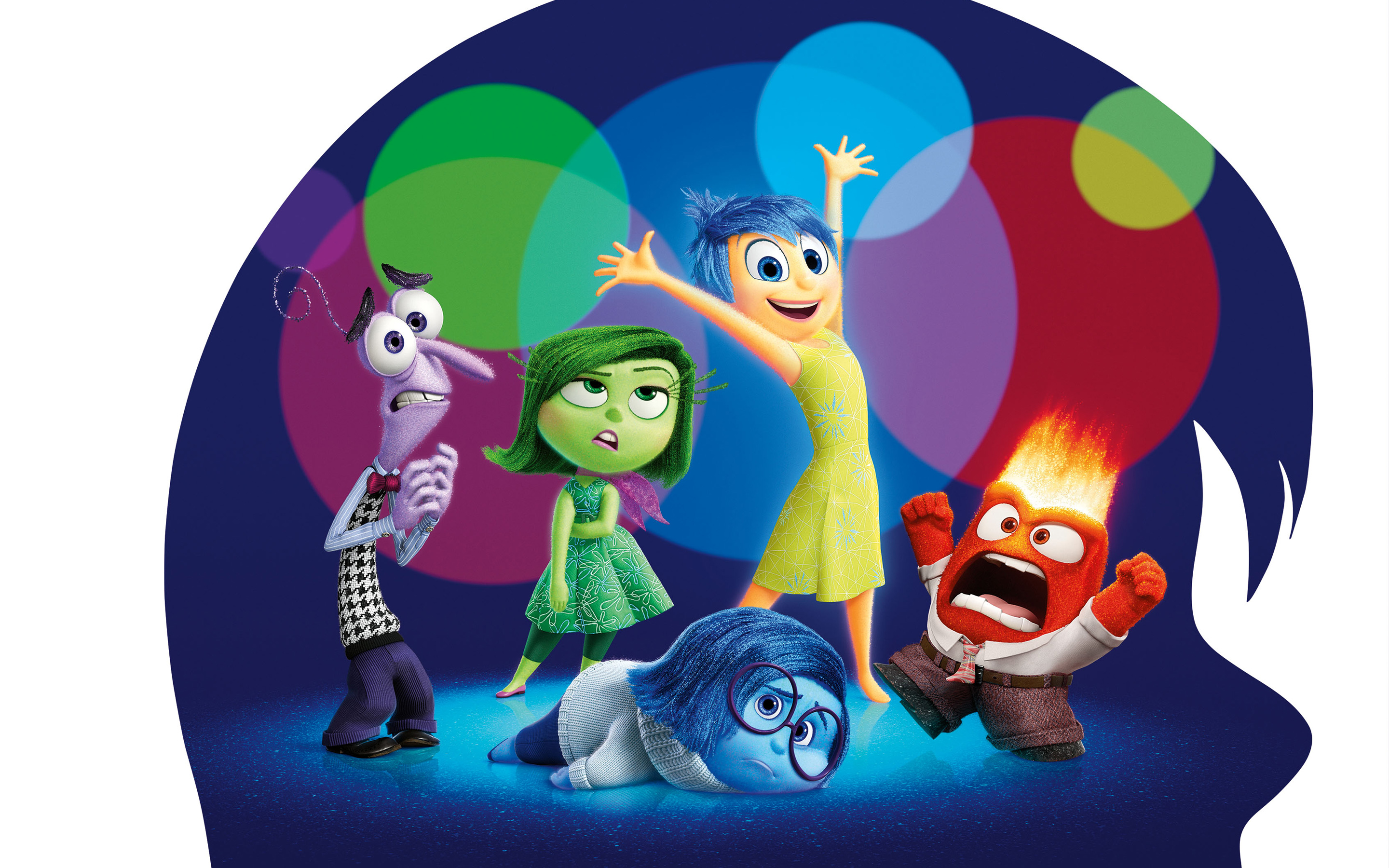 Friday Flicks: The Magic of Pixar