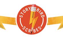 Storybird Scribes: December Challenge roundup