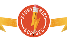 Storybird Scribes: The New Kid Roundup