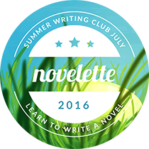Summer Writing Club July Challenge: Novelette
