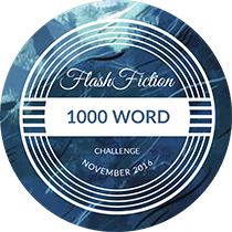 November Challenge: Flash Fiction