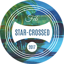 February Challenge: Star-crossed