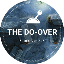 December Challenge: The Do-Over