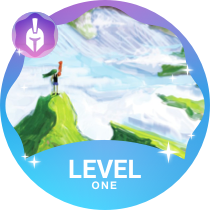 July Challenge: Level 1